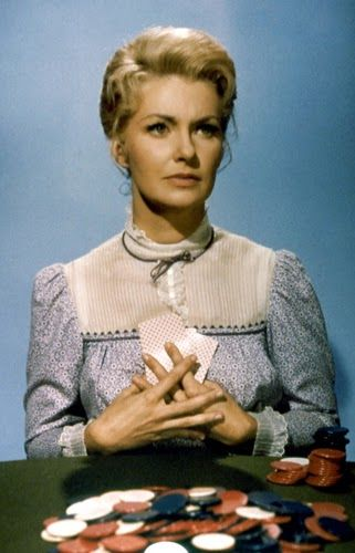 """Vintage Glamour Girls: Joanne Woodward in """" A Big Hand For The Little Lad..."""
