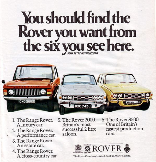 40 Best I Love Rovers..... Images On Pinterest