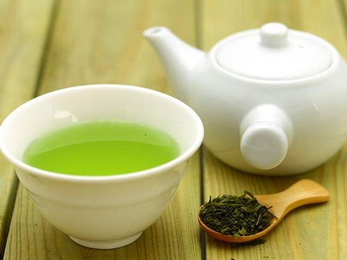 Top Ten Health Benefits Of Green Tea