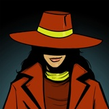 Carmen Sandiego is the reason I know my states, capitals, and countries.