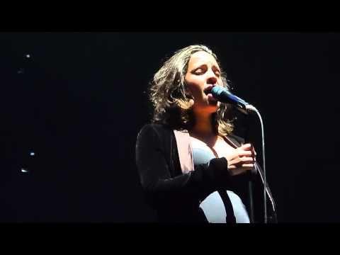 ▶ Emilia Mitiku 'You're Not Right For Me' live NIA Birmingham 22.03.13 HD - YouTube