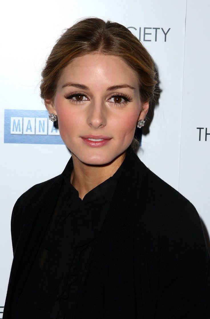 olivia palermo's style: Make-up Tutorial