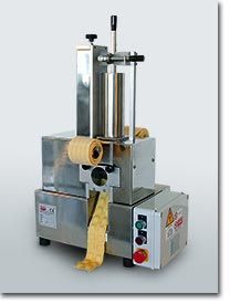 restaurant ravioli pasta machine