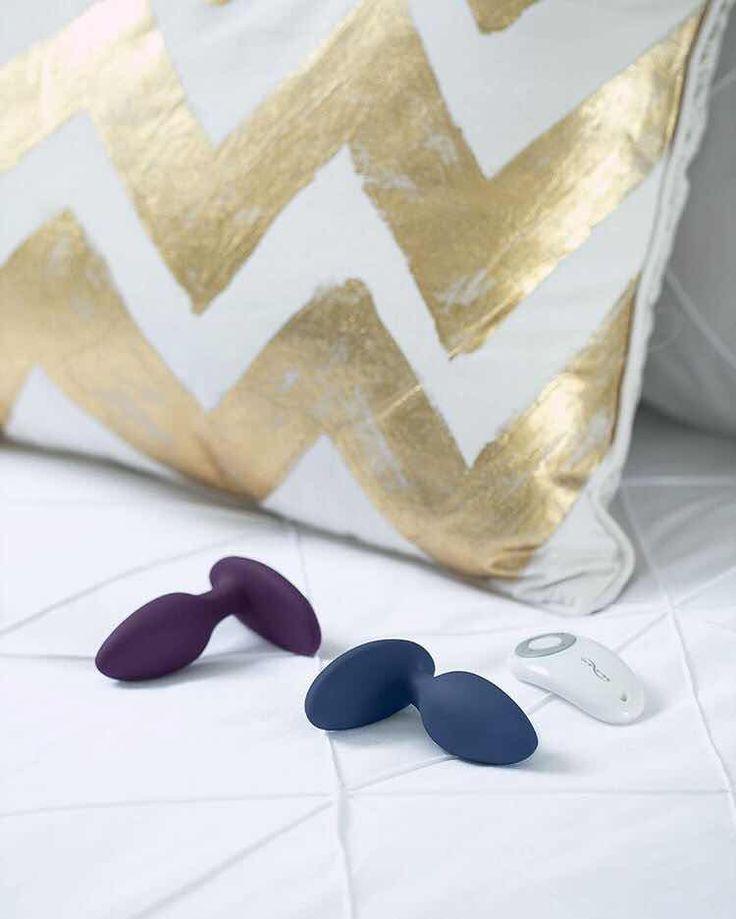 New WeVibe Ditto available at #Eropartner http://wholesale.eropartner.com/product.php?productid=E28352 #sextoys #sex #anal #pleasure #masturbation #men #women #vibrator #buttplug