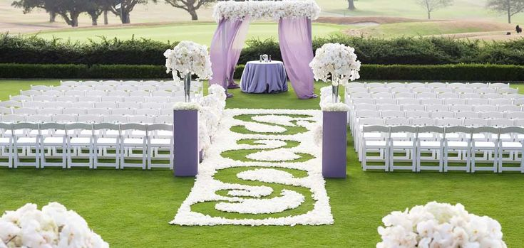 Inspiration Outoor Ceremonies: 137 Best Wedding Ceremony Ideas And Inspiration Images On