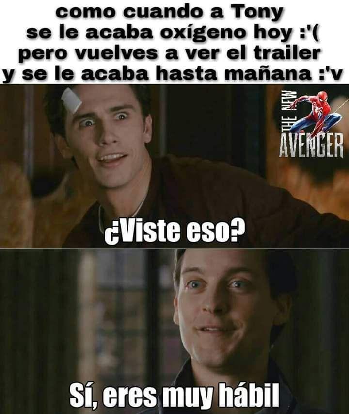Memes De Marvel 2 0 157 Marvel Memes Marvel Y Plantillas