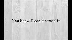 feeling good nina simone lyrics - YouTube