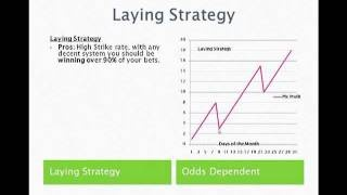 Video 4 - Racing Profits - Planning Your Betting Strategy - I share with you the secret to developing a well rounded betting strategy which will give you a consistent income from your betting