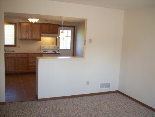 Open Wall Between Living Room And Kitchen Barberton