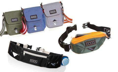 Dog Walking Bags & Belts – DOOGUSA