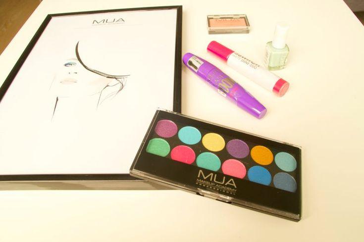 MUA Makeup Academy + Winactie