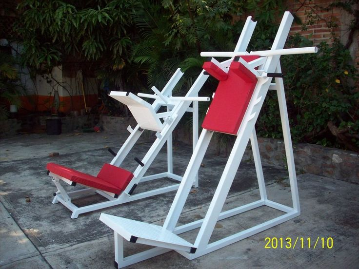 17 best images about maquinas de gimnasio on pinterest for Maquinas para gym