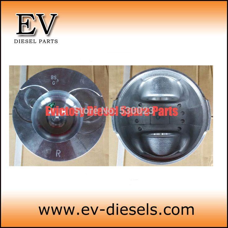 Запчасти для грузовиков ND6 запчасти двигателя ND6 ND6T поршня поршневые кольца и гильзы цилиндра и ND6 полный комплект прокладок