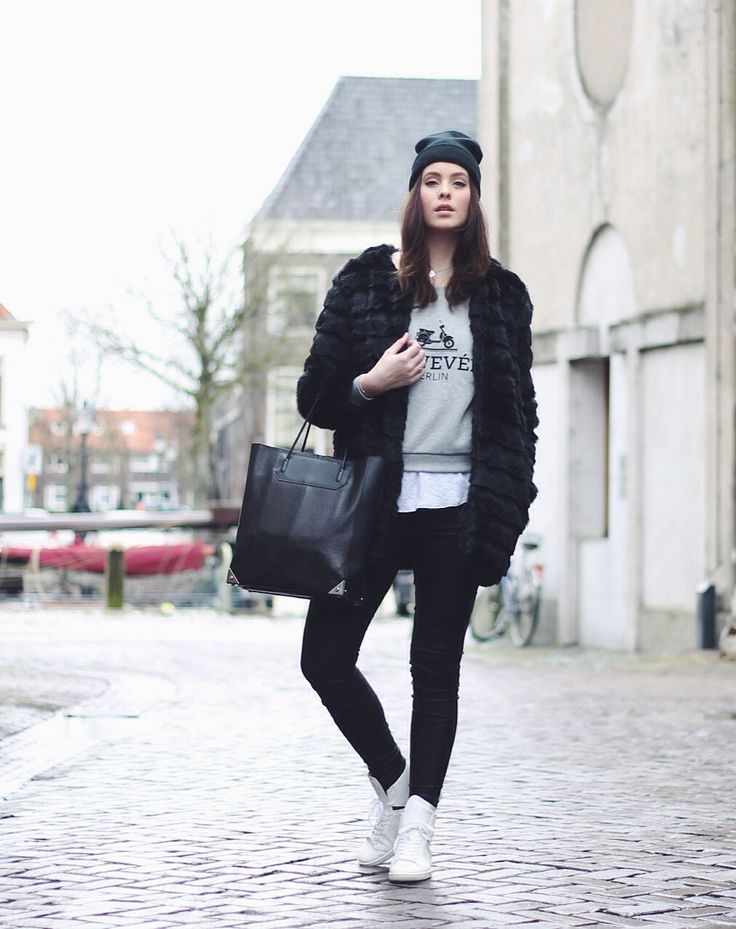 the-streetstyle:  However Berlin | Outfitvia moderosa