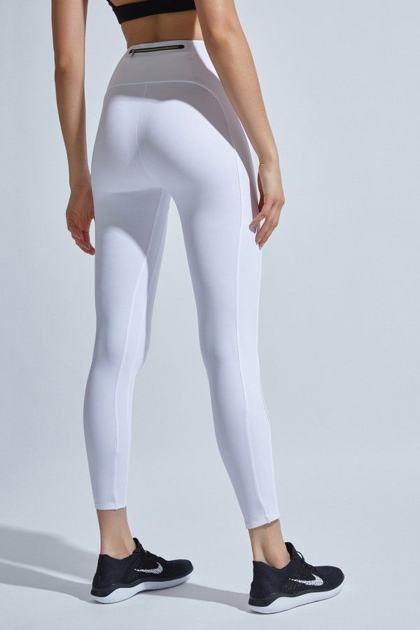 7643f9dd970f8e GISELLE 7/8 LEGGING by Bandier | cloth in 2019 | Fashion, How to ...