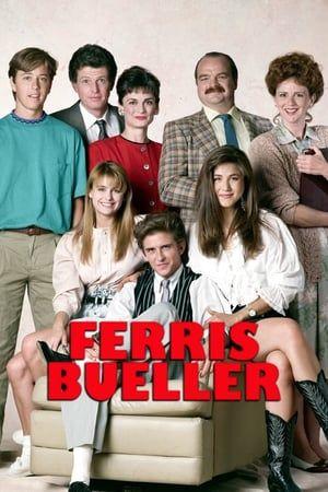 c2527d3e1 Ferris Bueller TV Series Cast