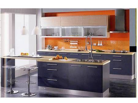 """Modelos de Cocinas Empotradas Pequeñas para Apartamentos. """"Diseños de cocinas únicos con estilo innovadores"""" La cocina es una delasárea que te permite hacer los mejores platos en familia, donde parte de tu tiemp"""