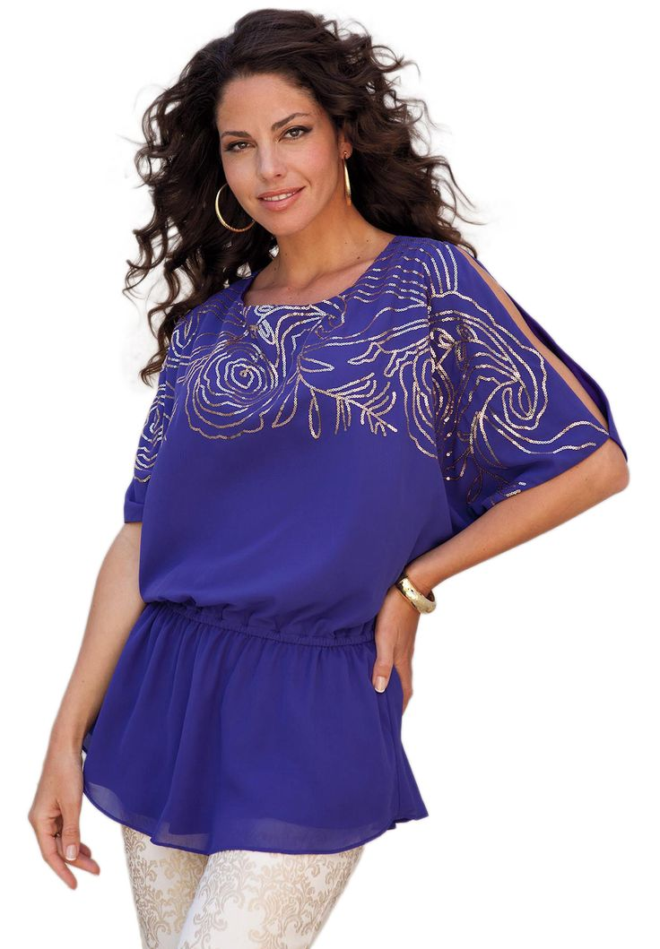 44 best FASHION:plus size images on Pinterest | Casual wear, Dress ...
