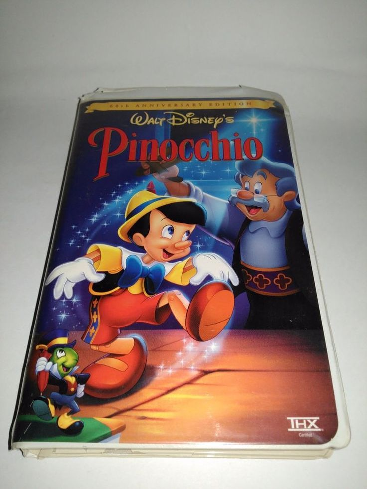 71 best Childrens VHS Tapes Movies images on Pinterest ...