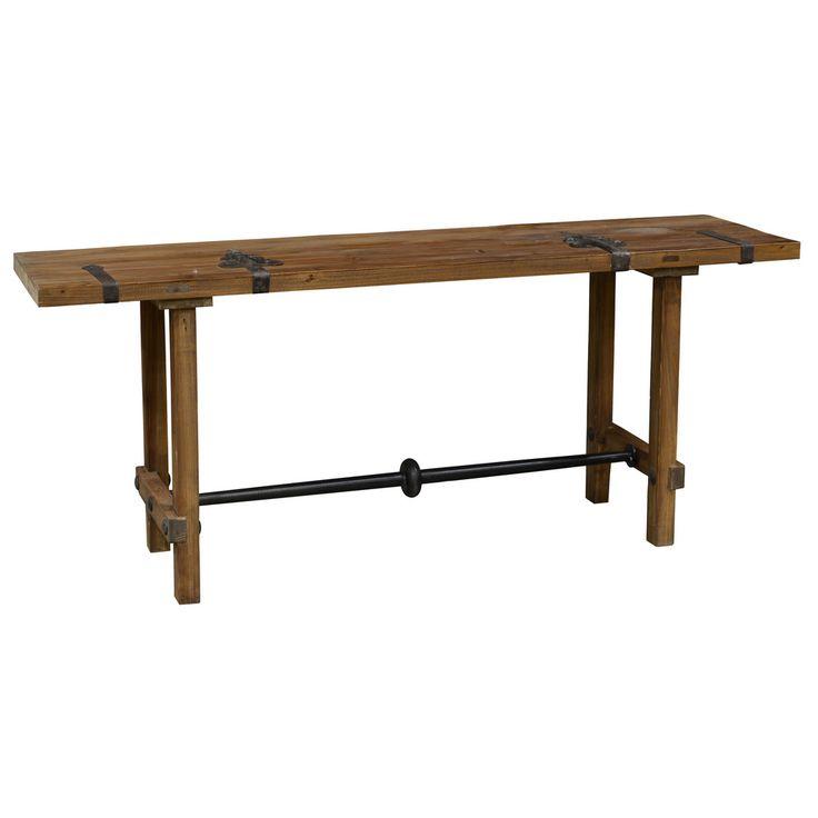 Exum Console Table