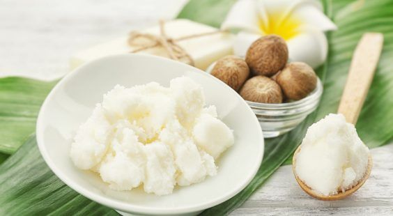 An easy-to-follow recipe shows you how to make your own homemade shea butter moisturiser cream to help keep your face, body and overused hands soft, smooth and silky.