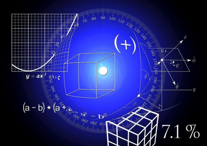 Finding the Greatest Common Factor GCD with Quickmath Calculator