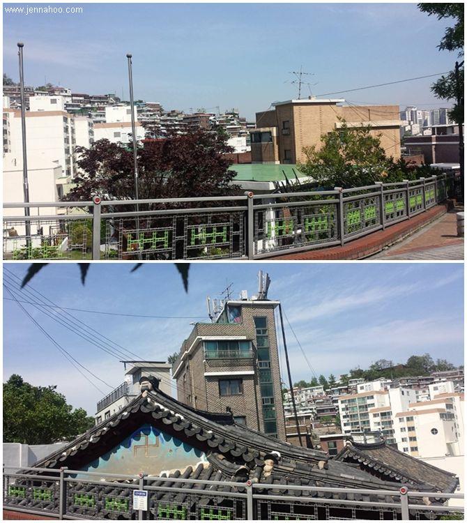 [KOREA TRIP 2016] Naksan Rampart Walking Tour
