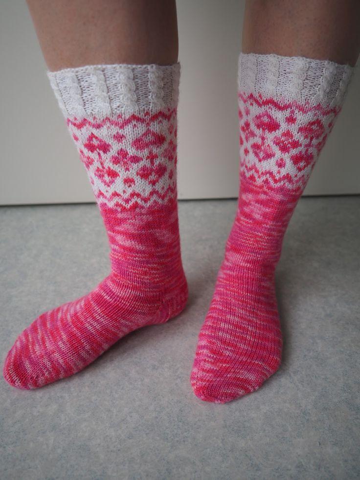 Tähtitaivas -sukat