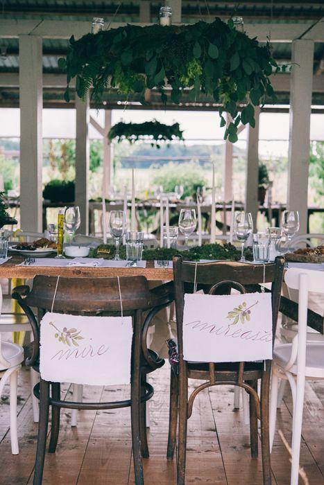 La nunta delicioasă a Florianei și Vlad, creatorii Flori de Mentă