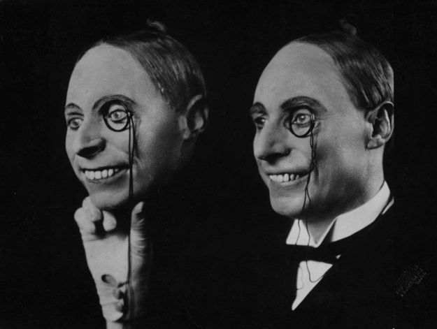 But as scary as clowns get, they've got nothing on ventriloquist dummies. Ventriloquist dummies are the worst. | Ventriloquist Dummies Are Scarier Than Clowns Any Day Of The Week