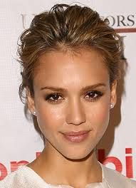 The 25 best jessica alba updo ideas on pinterest jessica alba image result for jessica alba pmusecretfo Image collections