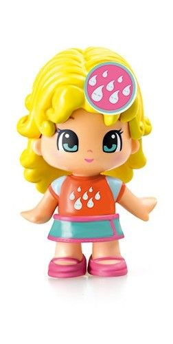 Pinypon Figura lluvia. #Pinypon #minidolls #toys #juguetes #dolls #fantasy #kids #ToyStore