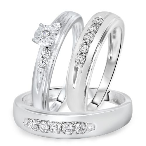 8 Best Images About The My Trio Rings Blog On Pinterest