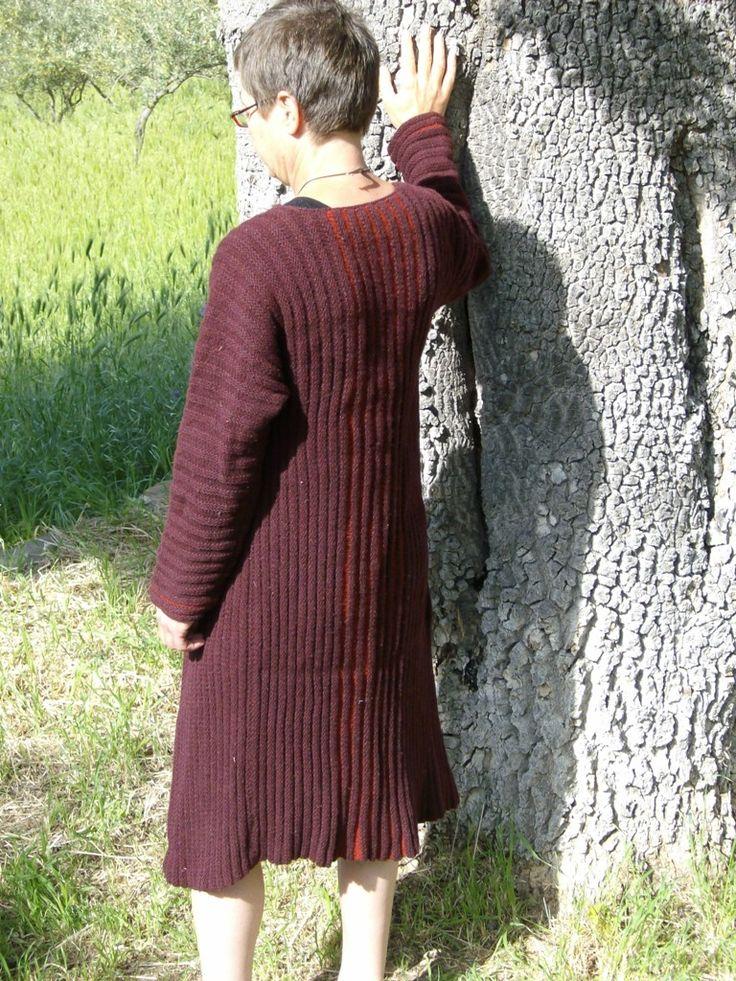 RUFINA, strikkekit fra domoras