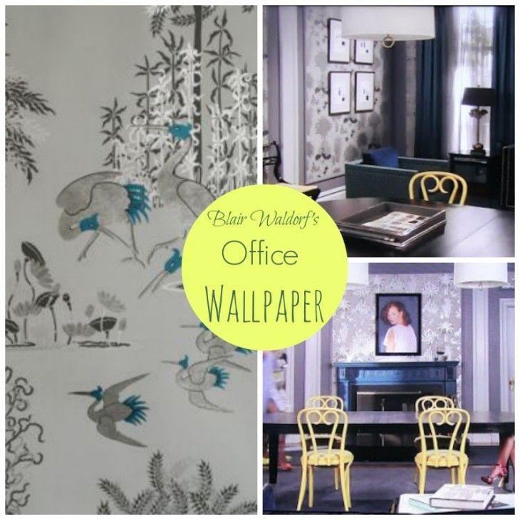 blair waldorf duh - Blair Waldorf Schlafzimmer Dekor