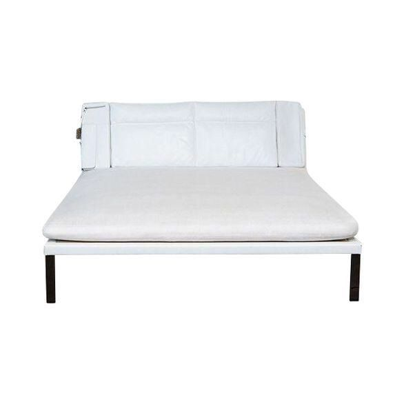 Minotti 'Carnaby Double' Day Bed