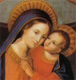 OUR LADY OF GOOD COUNSEL :: Catholic News Agency (CNA)
