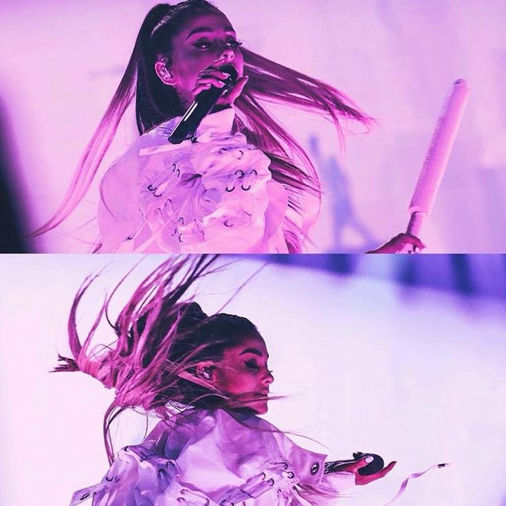 """202 Me gusta, 4 comentarios - Arianas Latest News ® (@arianaslatestnews) en Instagram: """"HQ Photos of Ariana performing in Manila, Philippines at the DangerousWomanTour """""""