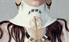 Les Collections de bijoux ethniques Satellite Paris