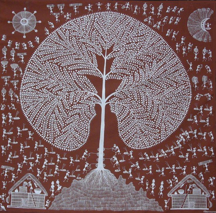 Les 21 meilleures images du tableau arbre de vie sur pinterest dessins mandalas et arbre de - Signification arbre de vie ...