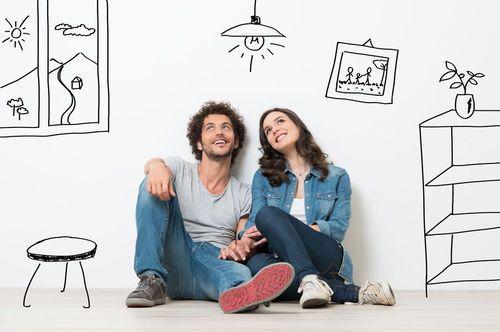 #Immobilier : 12 % des Français veulent acheter