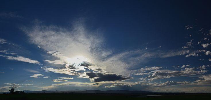 backlit clouds - Google zoeken