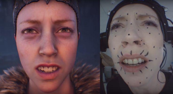 Hellblade+Oyunu+İçin+Harika+Yapım+Aşaması+Videosu