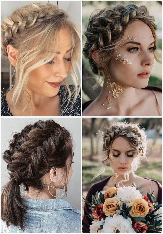 100 Most Popular Wedding Hairstyles From Beyondtheponytail
