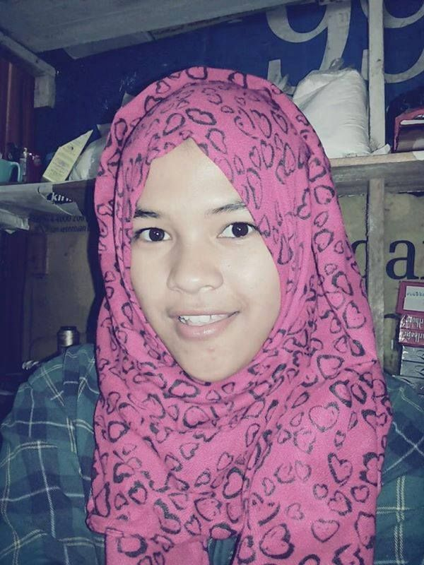 smile face :)