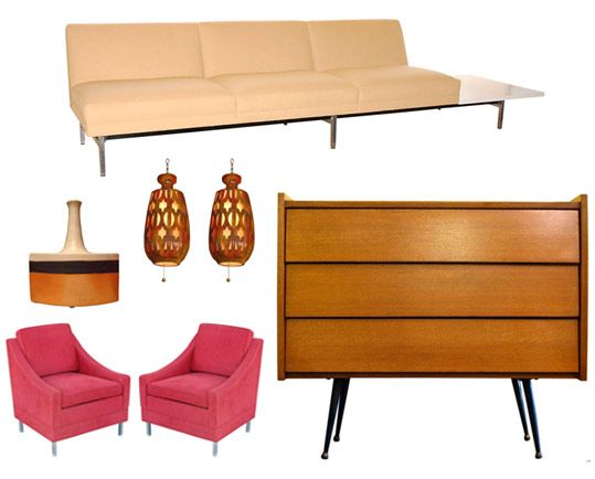 60s Style Furniture 30 best 60's living room images on pinterest