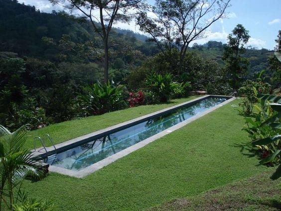 Inspiration : Avantages d'une piscine de excursions pour l'exercice, le diver…