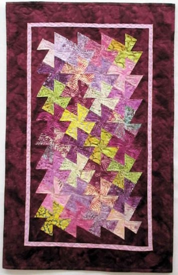 378 best Lil Twister Quilts/Table Runners images on Pinterest ... : quilted table runner kits - Adamdwight.com