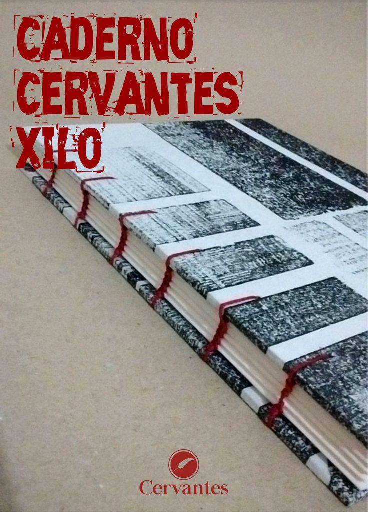 cadernos xiloII