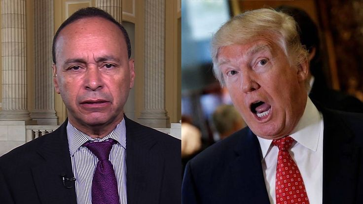 Rep. Luis Gutiérrez on Why He Will Boycott Trump Inauguration & Will Instead Join Women's March